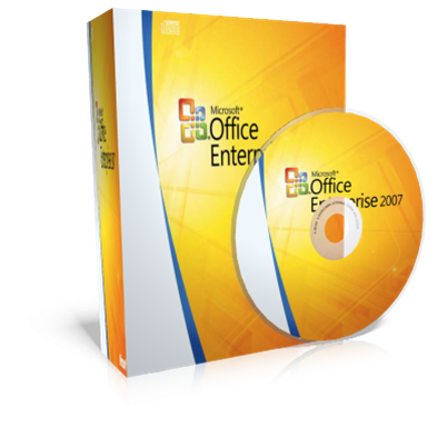 Microsoft Office 2007 Enterprise Product Key Sale