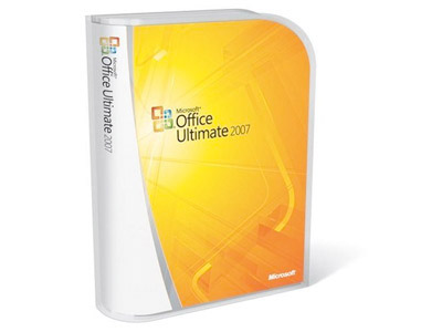 Microsoft Office 2007 Ultimate Product Key Sale