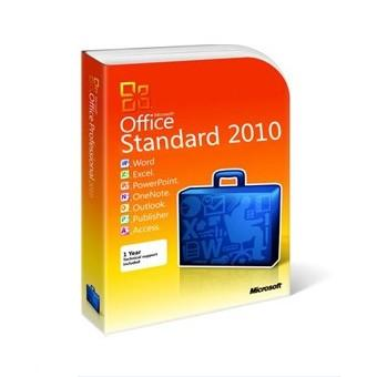 Microsoft Office Standard 2010 Product Key Sale