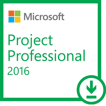 Microsoft Project Professional 2016 Product Key Sale