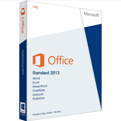 Microsoft Office Standard 2013 Product Key Sale