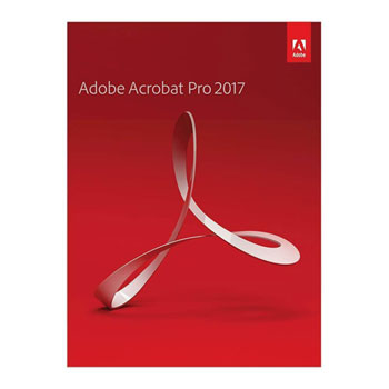 Adobe Acrobat Pro 2017 Product Key Sale