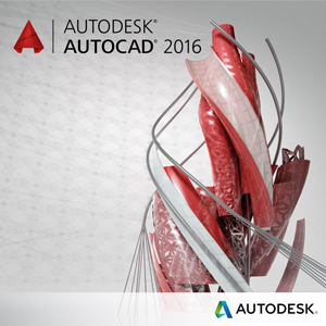 Autodesk AutoCAD 2016 Product Key Sale