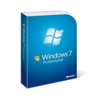 Windows 7 Professional Product Key Sale