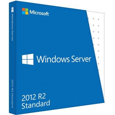 Windows Server 2012 R2 Standard Product Key Sale