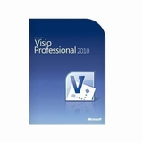 Microsoft Visio Professional 2010 Product Key Sale