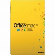 Office for Mac Home and Student 2011 Product Key Sale