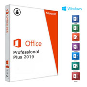 Microsoft Office 2019 Professional Plus Product Key Sale