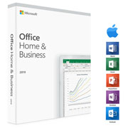 Office Home & Business 2019 for Mac Product Key Sale