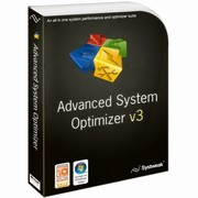 Advanced System Optimizer 3 Product Key Sale