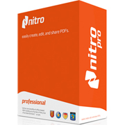 Nitro PDF Pro 10 Product Key Sale