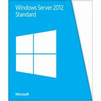 Windows Server 2012 Standard Product Key Sale