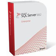 SQL Server 2012 Enterprise Product Key Sale