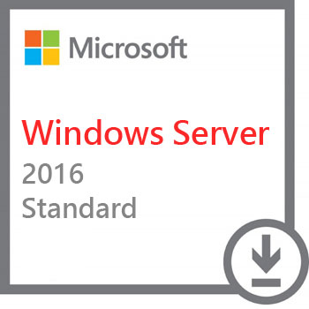 New Windows Server 2016 Standard Product Key Sale & ISO Download