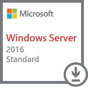 New Windows Server 2016 Standard Product Key Sale & ISO